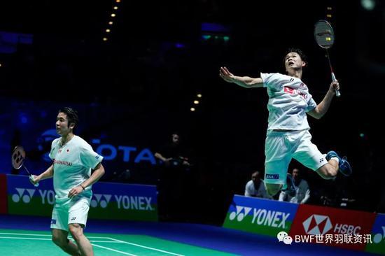 日本羽毛球冲击奥运5金 压力比伦敦时中国更大