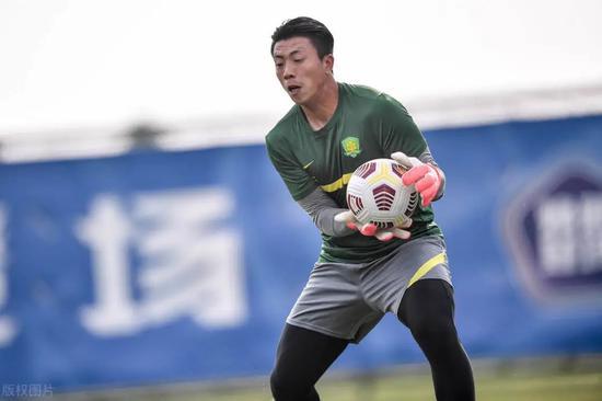 意外!昔日当红国脚郭全博将代表国安出战U21联赛