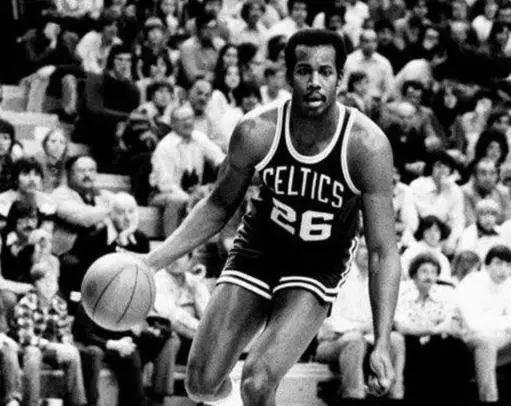 一位改变NBA历史的球员!但很多人却都不认识他