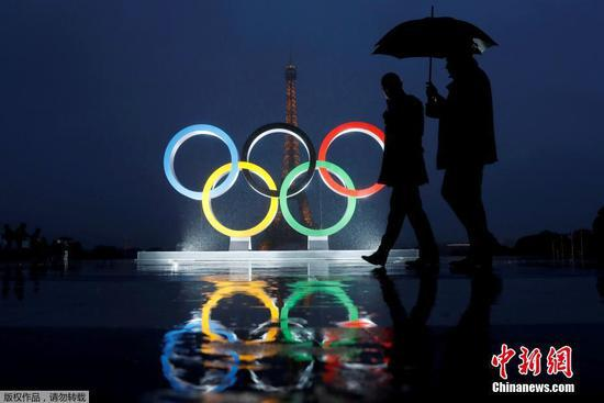 Western Portugal and Morocco will officially join the Olympic Games in 2030.