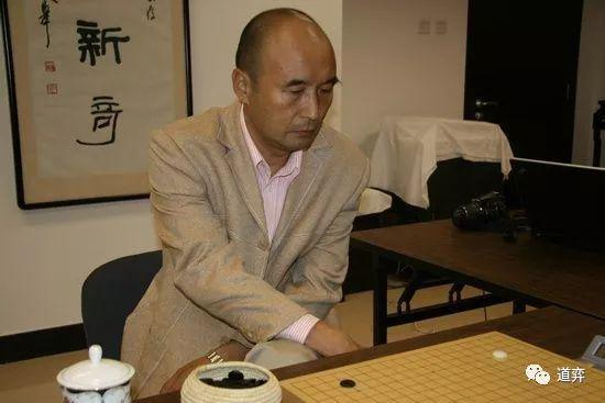 围棋史上的8月15日:让邓小平赞叹的四连胜