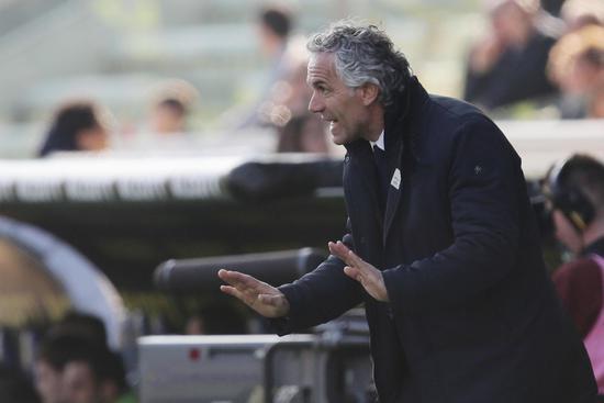 多纳多尼:AC米兰解雇詹保罗时曾联系过我