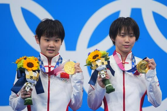 【博狗体育】奥运第4日综述:中国恢复3金节奏 日乒男单被团灭