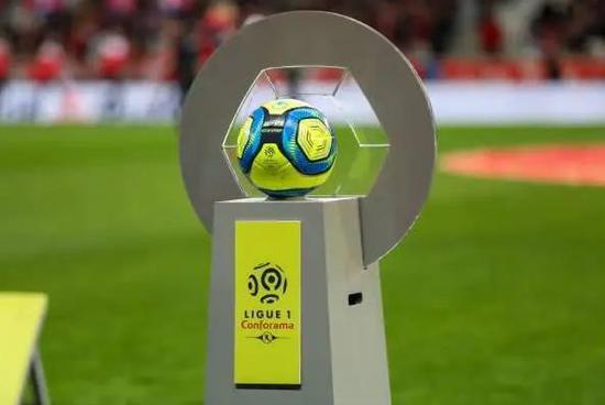 五大联赛中,法甲最先结束了