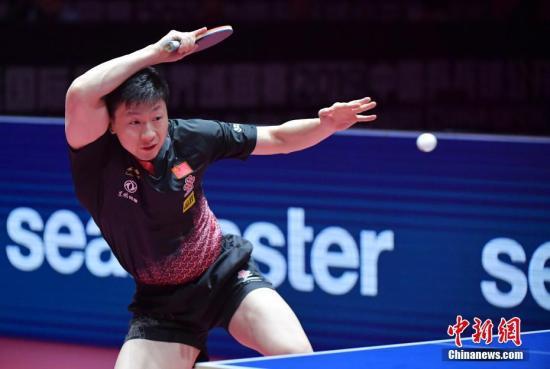 乒坛赛程浓密却增新赛事 国乒主力尽遣意欲何为?