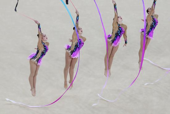德国取消体操全国锦标赛 阿贾克斯遭新冠重创