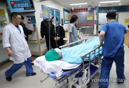韩高三门生赴平昌冬奥举办地游戏,煤气中毒3物化7伤。