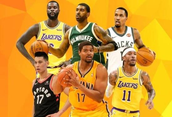 10位还有可能重返NBA的球员 书豪芬森都在列