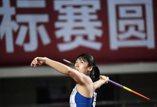 中国田径蓄力奥运争取突破 92人已达奥运参赛标准