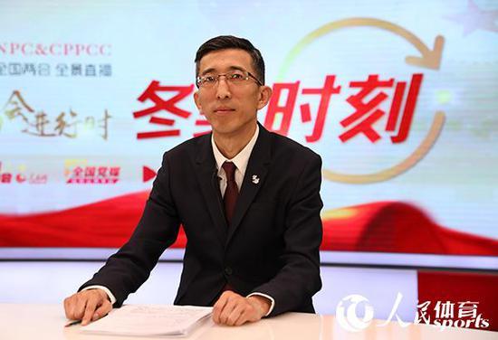 劉興華:遺產計劃是機遇也是挑戰 有信心交滿意答卷