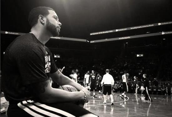 再见了,NBA!他领完生涯最后一份薪水!