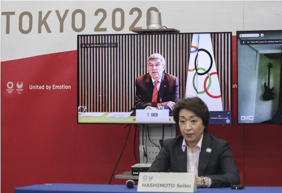 """东京奥运会基本排除""""闭门""""举行 3月底决定一大问题"""