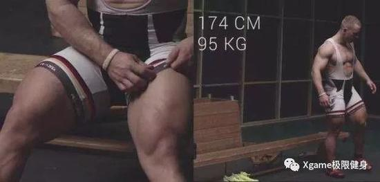 带你走进单车腿霸的日常腿训