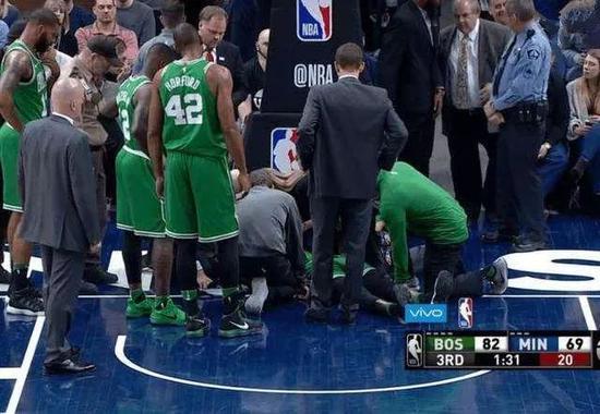NBA进攻精华被曝报销?健康和争冠他会如何选