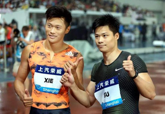成绩是唯一标准!中国田径修改世界大赛选拔办法