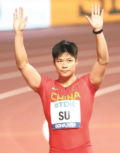 """再拼一年再战一年 中国军团如何调整奥运""""生物钟"""