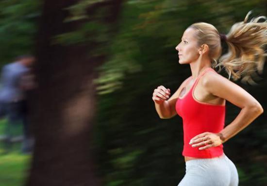 3.跑步软件的选择