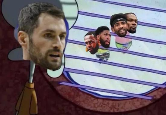 NBA又一大牌要离队?为总冠军1500万都扔掉!