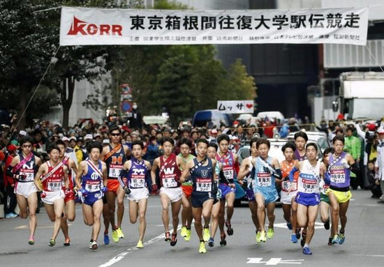 川内优辉大满贯赛事夺茶叶店加盟哪家好冠 日本人长跑为何这么厉