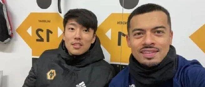 国安掀起青春风暴 即将引进狼队U23前锋何朕宇