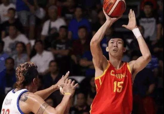 狂言君:周琦告诉我们 篮球世界里真得崇洋媚外