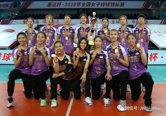 女排联赛外援注册10月15日截止 天津新援将揭晓