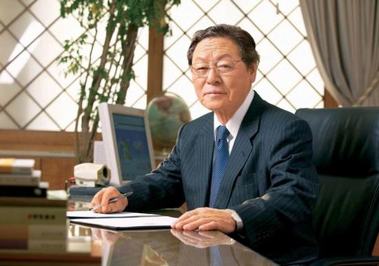 农心集团创始人辛春浩逝世 赞助农心杯擂台赛22年