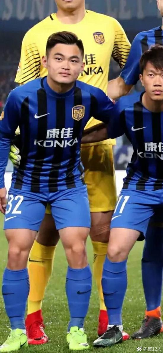 最火U23突破数比肩超级外援 超武磊是韦世豪两倍