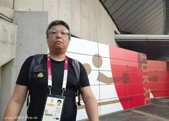 【东京观察】伊藤也是凡人 朱婷要经历刘翔时刻?