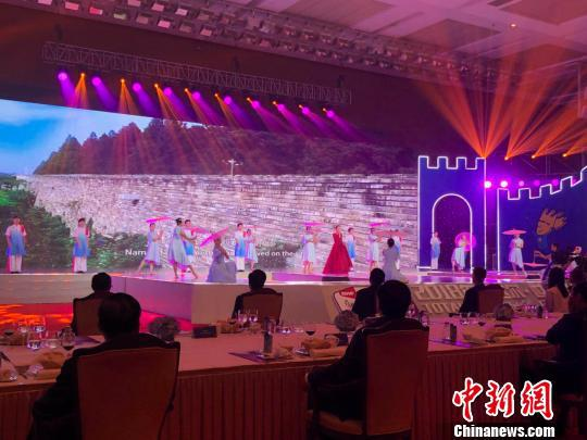 南京羽球世界锦标赛开幕 羽坛新格局国羽争佳绩