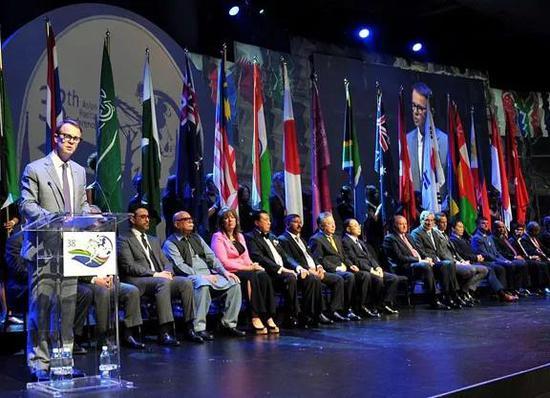2020年亚洲赛马会议
