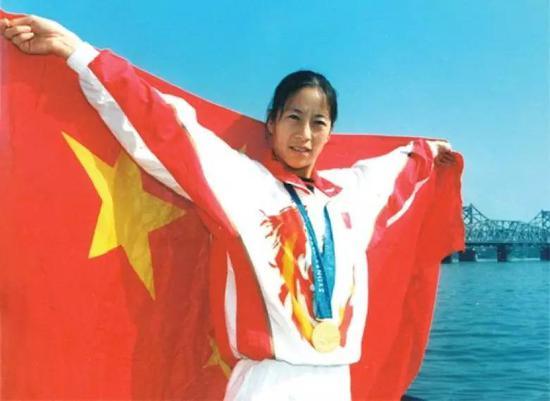 9月到奥运冠军王丽萍的故乡跑个马,顺便泡温泉!
