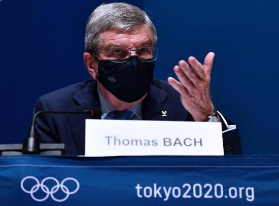东京奥运将播放往届奥运赛场欢呼声 运动员不孤单
