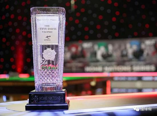 英格兰赛特鲁姆普决胜局破百绝杀 进账7万英镑