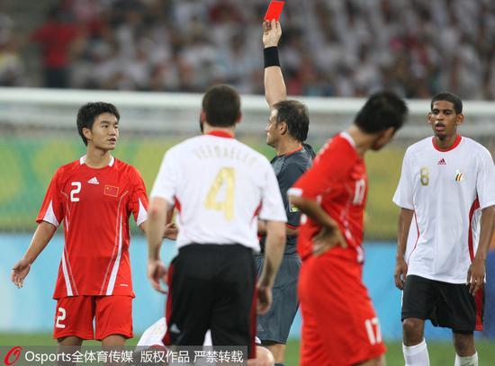 奥运十周年众将何在?郑智仍在奋战 国王董已退役