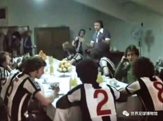 历史|40年前中国足球向世界打开了大门 却连输五场