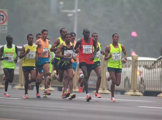 下半年马拉松赛季倒计时!你准备好了吗?