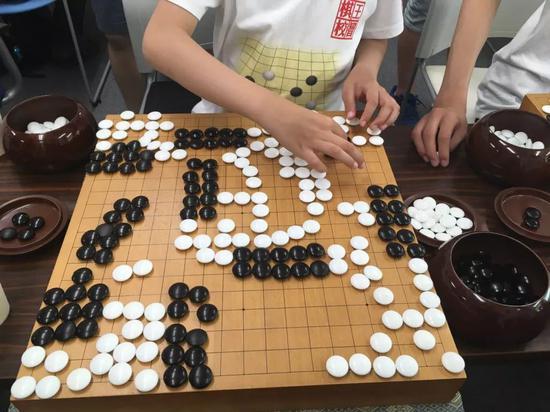 日本老棋迷谈日本围棋礼仪和国际围棋礼仪(下)