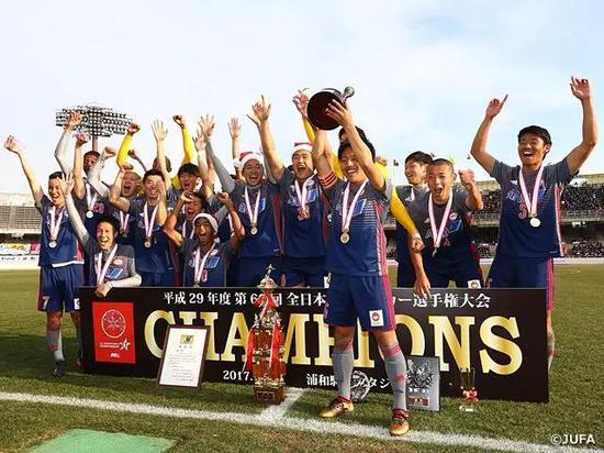 比起连续6届冲进世界杯 这才是日本足球最大的成功