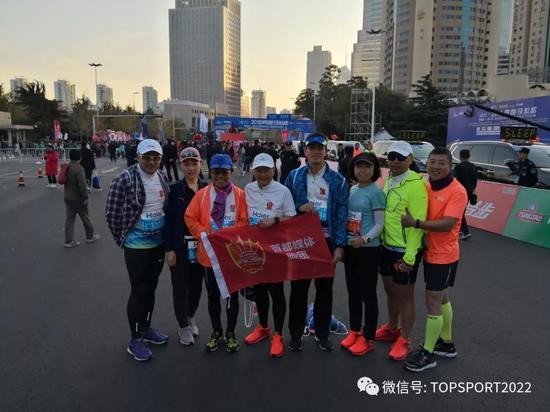 汪涌:新华社高级记者、首都媒体跑团领队