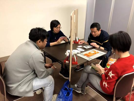 横滨桥牌节团体预赛结束 四支中国队晋级淘汰赛