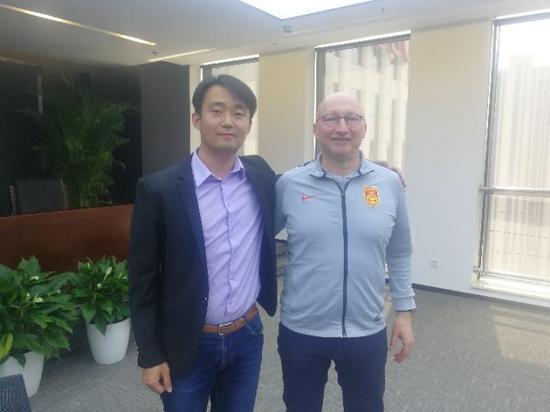中国足球选材标准需要改变