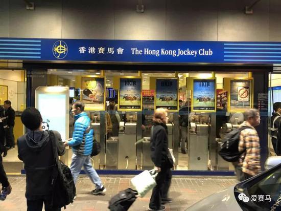 178年历史的香港赛马