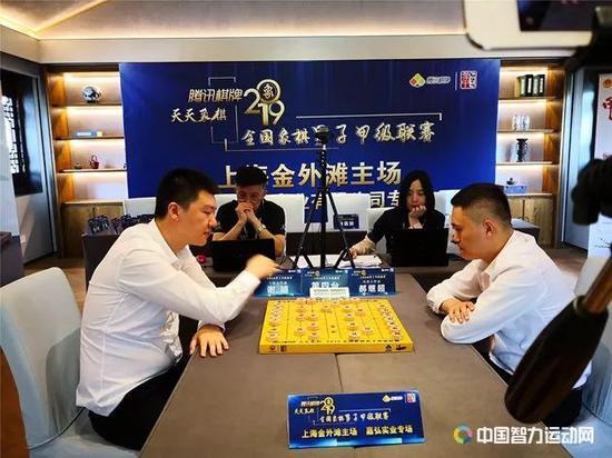 内蒙古上海握手言和