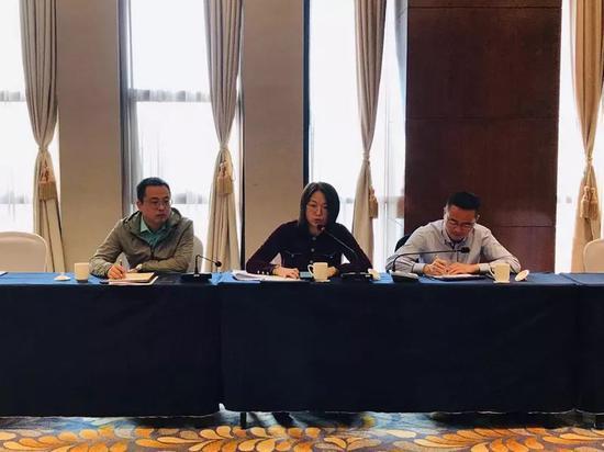 第4届全国智力运动会桥牌比赛竞委会工作会议召开