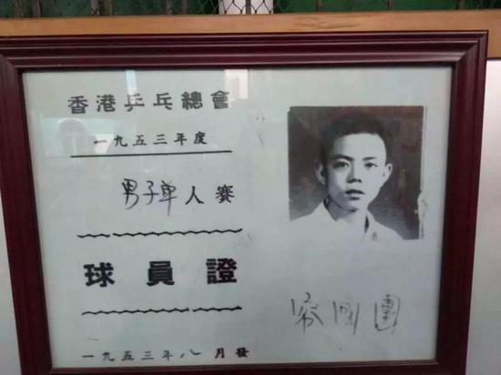 回忆录|人生能有几次搏 从容国团开始的中国故事