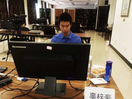 中韩后备力量对比谁强?华学明:中国棋手稍占优