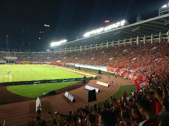 问诊中国职业足球|除了冠名 投资俱乐部有多少回报