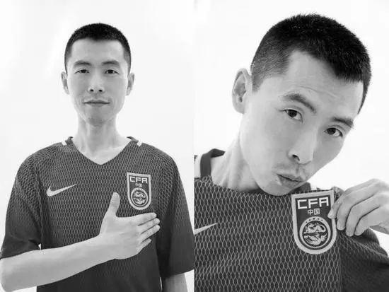 荆永兴照亮中国足球坎坷路有限的生命彻底绽放