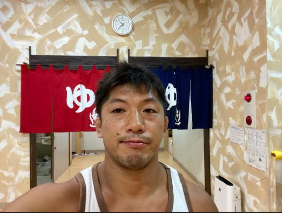 《【煜星代理平台】奥运冠军的过山车人生:从强奸犯到温泉扫地僧》
